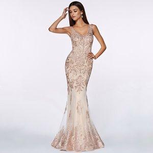 7657fc0070e Women s Cinderella Divine Prom Dresses on Poshmark